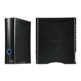 "HDD ext. 3,5"" Transcend StoreJet 35T3 3TB USB 3.0 - černý"