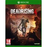 Hra Microsoft Xbox One Dead Rising 4