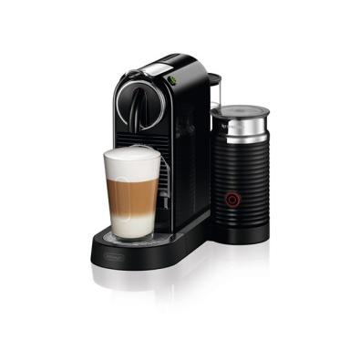 Espresso DeLonghi Nespresso EN267.BAE CitiZ&Milk