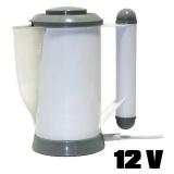 Varná konvice Compass 700 ml, 12V (07101)