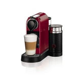 Espresso Krups XN760510 Nespresso Citiz&Milk