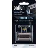 CombiPack Braun Series5 - 51B
