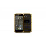 Mobilní telefon GoClever Quantum 5 500 Rugged LTE Dual SIM - černý/žlutý
