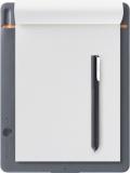Tablet Wacom Bamboo Slate Small - šedý