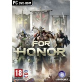Hra Ubisoft PC For Honor