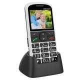 Mobilní telefon CPA Halo 11 Senior - bílý