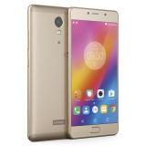 Mobilní telefon Lenovo P2 Dual SIM - zlatý