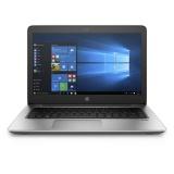 "Ntb HP ProBook 440 G4 i3-7100U, 4GB, 256GB, 14"", Full HD, bez mechaniky, Intel HD 620, BT, FPR, CAM, Win10 Pro  - stříbrný"