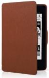 Pouzdro Connect IT pro Amazon Kindle Paperwhite 1/2/3 - hnědé