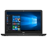 "Ntb Dell Inspiron 15 5000 (5567) i5-7200U, 4GB, 1TB, 15.6"", HD, DVD±R/RW, Intel HD 620, BT, CAM, W10 Home Záruka Next Business Day, k tomuto ntb oprav"