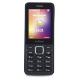 Mobilní telefon myPhone 6310 Dual SIM - černý