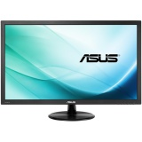 "Monitor Asus VP228HE GAMING 21.5"",LED, IPS, 1ms, 100000000:1, 200cd/m2, 1920 x 1080,"