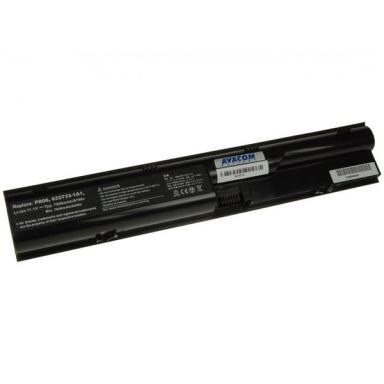Baterie Avacom pro HP ProBook 4330s/4430s/4530s Li-Ion 10,8V 7800mAh