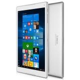 "Dotykový tablet ALCATEL PLUS 10 LTE + klávesnice 10.1"", 32 GB, WF, BT, 3G, GPS, Win 10 + dock - stříbrný"