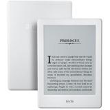Čtečka e-knih Amazon Kindle 8 TOUCH Wi-Fi verze s reklamou - bílá