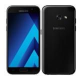 Mobilní telefon Samsung Galaxy A3 (2017) - modrý
