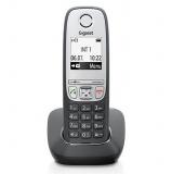 Domácí telefon Siemens Gigaset A415 - šedý