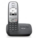 Domácí telefon Siemens Gigaset A415A - šedý