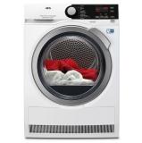 Sušieka prádla AEG AbsoluteCare® T8DBE68SC