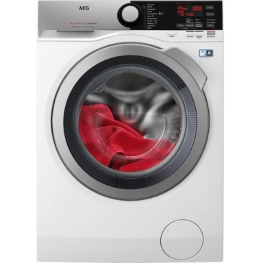 AEG - specialista nejen na praní