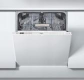 Myčka nádobí Whirlpool WIO 3T121 P vestavná