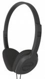 Sluchátka Koss KPH8 - černá