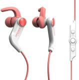 Sluchátka Koss BT190i (dvouletá záruka) - růžová
