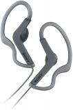 Sluchátka Sony MDR-AS210 - černá