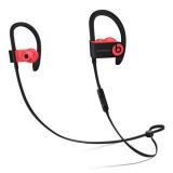 Sluchátka Beats Powerbeats3 Wireless - černá/červená
