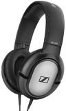 Sluchátka Sennheiser HD 206 - černá