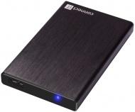 "Box na HDD Connect IT CI-1044, 2,5"" SATA, USB 3.0"