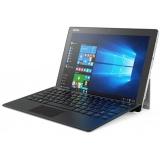 "Ntb Lenovo MIIX 510-12ISK i7-6500U, 8GB, 512GB, 12.2"", Full HD, bez mechaniky, Intel HD, BT, 3G, CAM, Win10 Pro  - stříbrný"