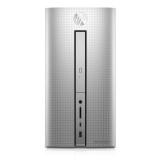 Počítač HP Pavilion 570-p071nc i7-7700, 16GB, 256+1000GB, DVD±R/RW, GTX 1050, 2GB, W10