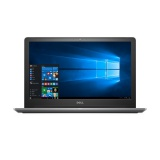 "Ntb Dell Vostro 15 (5568) i5-7200U, 8GB, 256GB, 15.6"", Full HD, bez mechaniky, Intel HD 620, BT, FPR, CAM, Win10 Pro  - stříbrný"