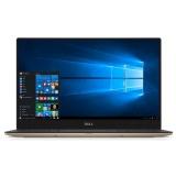 "Ntb Dell XPS 13 (9360) i5-7200U, 8GB, 256GB, 13.3"", Full HD, bez mechaniky, Intel HD 620, BT, CAM, W10 Home Záruka Next Business Day, k tomuto ntb opr"