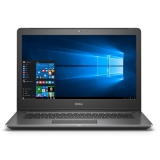 "Ntb Dell Vostro 14 5468 i3-6006U, 4GB, 500GB, 14"", HD, bez mechaniky, Intel HD 520, BT, FPR, CAM, Win10 Pro Záruka Next Business Day, k tomuto ntb opr"