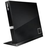 Externí Blu-ray mechanika/DVD vypalovačka Asus SBC-06D2X-U slim  - černá