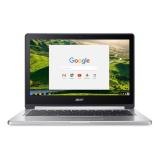 "Ntb Acer Chromebook R13 (CB5-312T-K1RC) Mediatek4GB, 64GB, 13"", Full HD, bez mechaniky, BT, CAM, Chrome OS  - stříbrný"