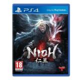Hra Sony PlayStation 4 Nioh
