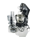 Kuchyňský robot Gorenje MMC1500BK