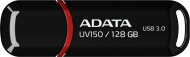 Flash USB ADATA UV150 128GB USB 3.0 - černý