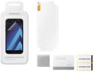Ochranná fólie Samsung pro Galaxy A3 (2017)