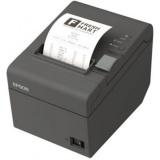 Tiskárna pokladní Epson TM-T20II USB+ RS232,zdroj-spec termosublimační, RS232, USB, 200