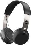 Sluchátka Skullcandy Grind Wireless - černá