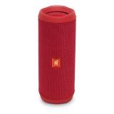 Přenosný reproduktor JBL FLIP4 Red