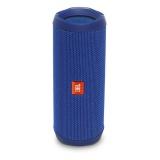 Přenosný reproduktor JBL FLIP4 Blue