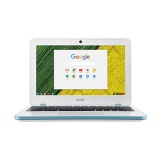 "Ntb Acer Chromebook 11 N7 (CB311-7H-C81G) Celeron N3160, 4GB, 32GB, 11.6"", HD, bez mechaniky, Intel HD, BT, CAM, Chrome OS  - bílý"