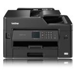 Tiskárna multifunkční Brother MFC-J2330DW A3, 22str./min, 20str./min, 4800 x 1200, 128 MB, duplex, WF, USB - černý