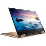 """Ntb Lenovo YOGA 720-13IKB i5-7200U, 8GB, 256GB, 13.3"""", Full HD, bez mechaniky, Intel HD 620, BT, FPR, CAM, W10  - měď"""