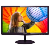"Monitor Philips 247E6LDAD 23.6"",LED, TFT, 1ms, 1000:1, 250cd/m2, 1920 x 1080,"